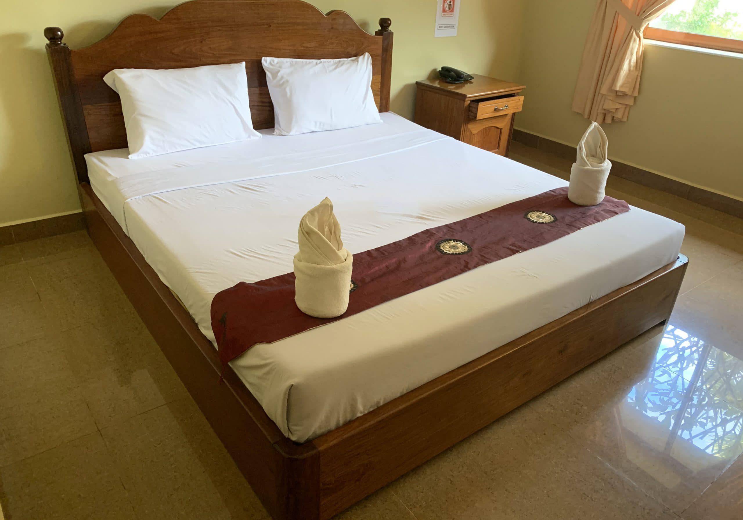 Single bed room3