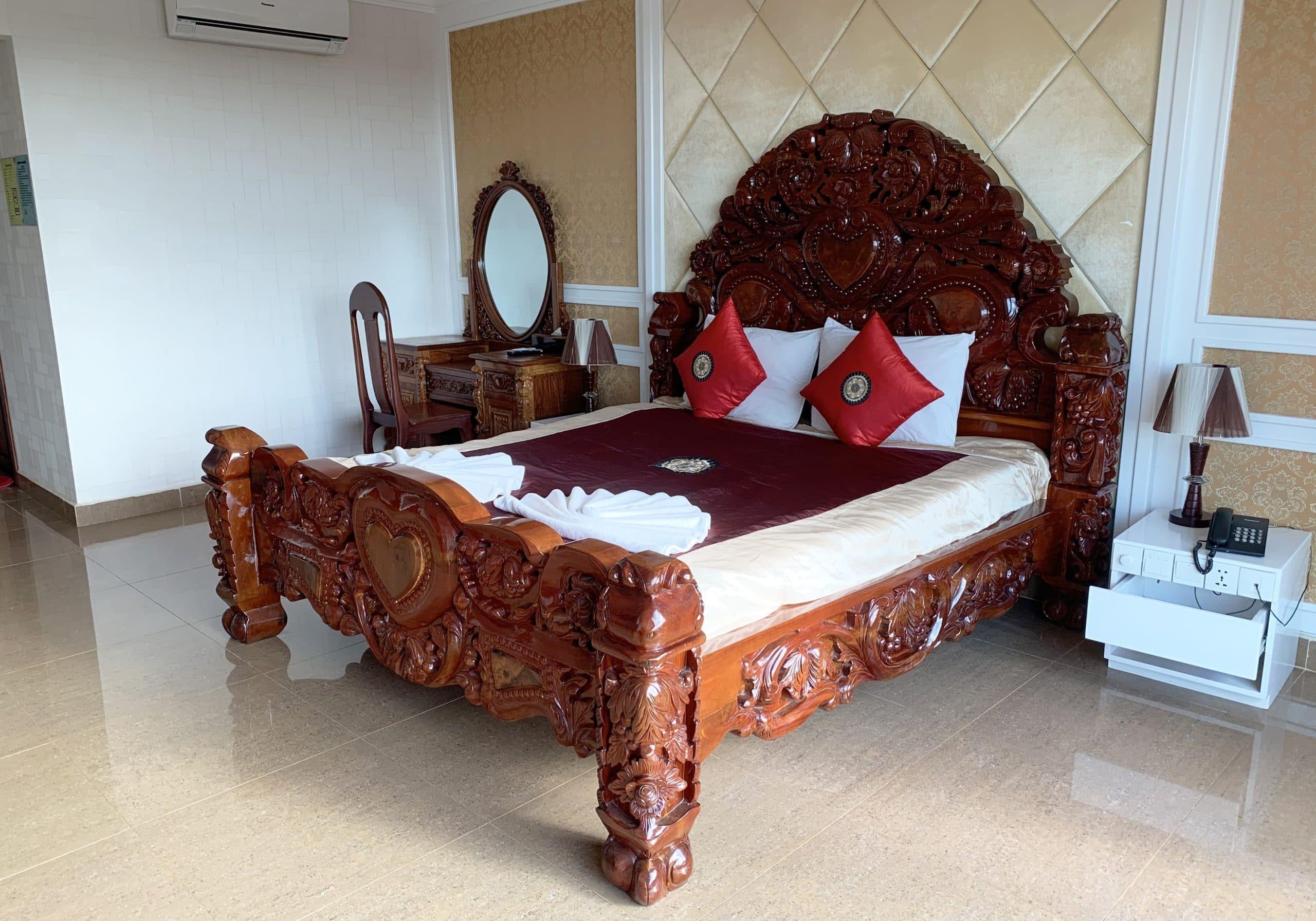 VIP Room Deluxe