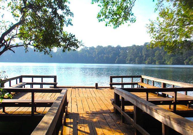 Yeak loam lake